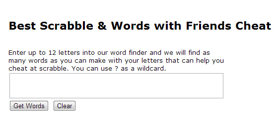 scrabble-word-finder
