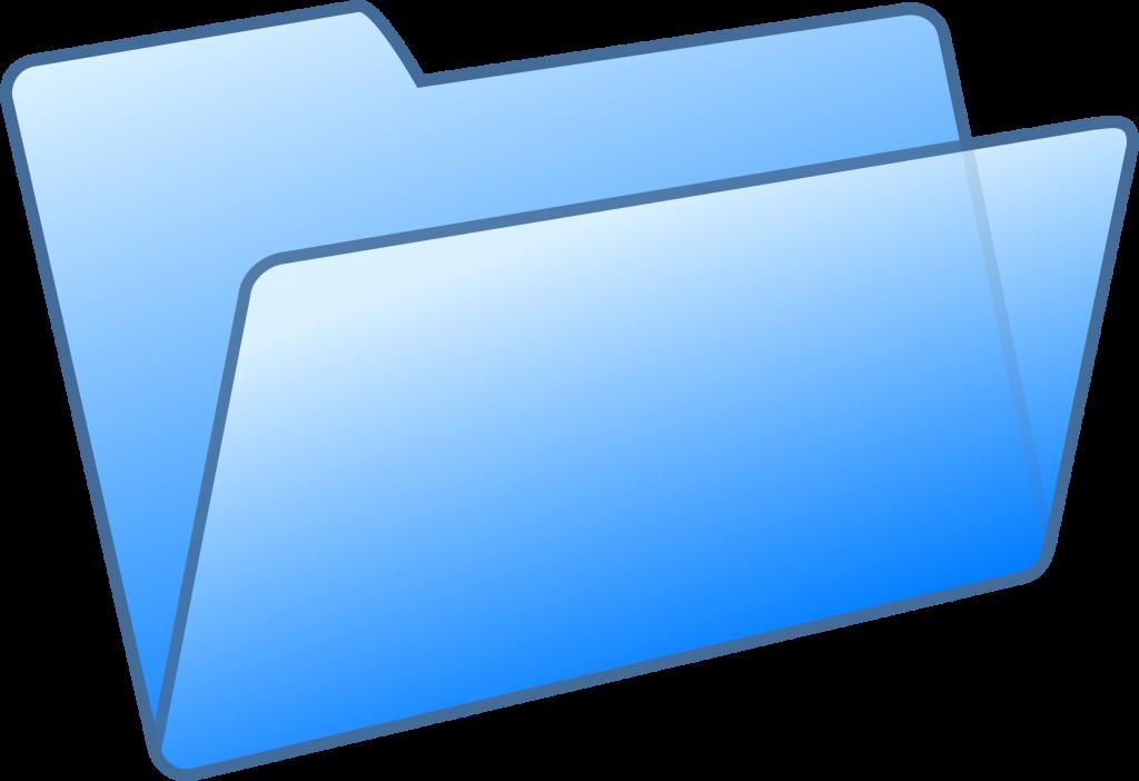 Anonymous_blue_folder