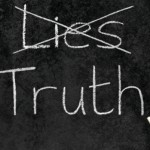 Why You Believe What You Believe Is A Lie