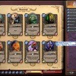 Hearthstone: Blizzard releases iPad version