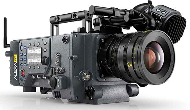 camera 8k recording