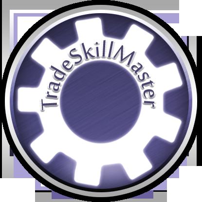 Trade Skill Master